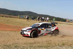 ADAC Cosmo Rallye 2018