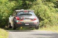 ADAC Rallye Wartburg 2016