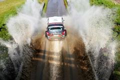 Hessen Rallye Vogelsberg 2016