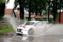 ADAC Rallye Stemwede 2016