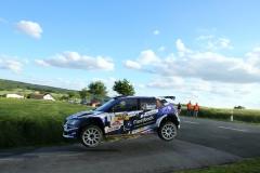 Rallye Stemweder Berg 2021