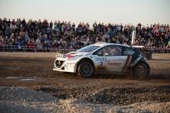 ADAC Rallye Sulingen 2016