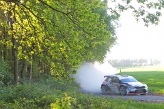 ADAC Rallye Sulingen 2018
