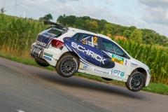 ADAC Rallye Sulingen 2019