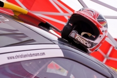 ADAC Saarland-Pfalz Rallye 2014