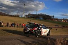 Saarland-Pfalz Rallye 2017