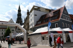 AvD Sachsen-Rallye 2016