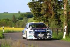 AVD Sachsen Rallye 2019