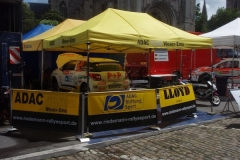 GEKO Ypres Rallye