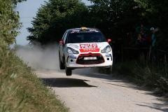 2014 World Rally Championship / Round 07 /  Rally Poland // Worldwide Copyright: McKlein