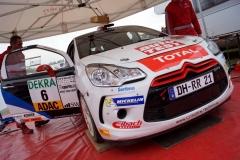 Rallye Sulingen 2014