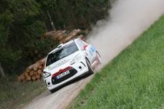 ADAC Hessen Rallye