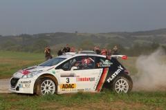ADAC Rallye Niedersachsen 2016