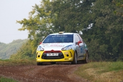 ADAC Saarland Rallye