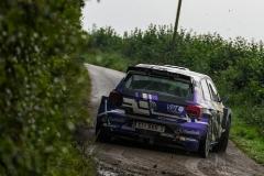 ADAC Cimbern Rallye 2021