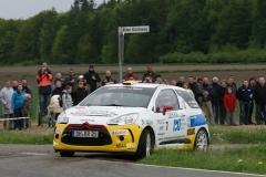 Mobil Pegasus Rallye Sulinger Land