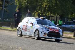 Rallye Frankreich 2013