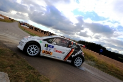 Rallye Luxemburg 2016