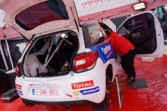 Rallye Portugal 2014