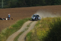 Saarland-Pfalz Rallye 2021