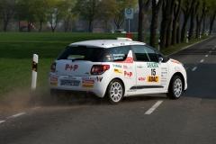 Sulinger Land Rallye